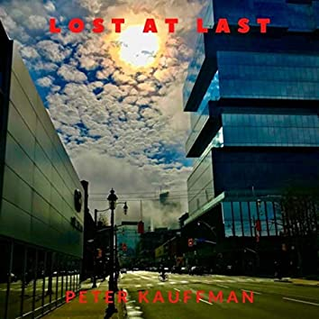 Lost at Last - EP