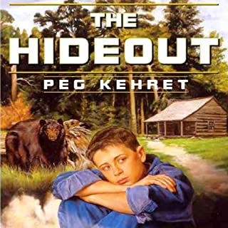 The Hideout cover art
