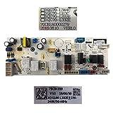 Modulo Electronico Lavadora Schneider SLA 10140, XQG100-L332E 70C82A0002279