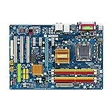 GIAO Tarjeta Madre Placa Base Fit For Gigabyte GA-EP41-UD3L Tablero De Escritorio EP41-UD3L G41 Socket LGA 775 DDR2 ATX Computer Motherboard