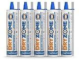 Dryzone gel de inyección química - 5 x 310ml - Tratamiento de humedades por capilaridad
