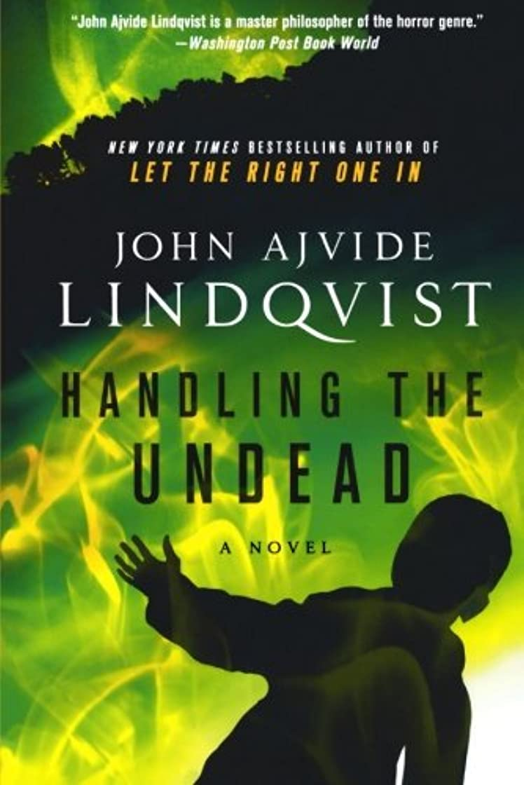 ペデスタル倒錯サバントHandling the Undead