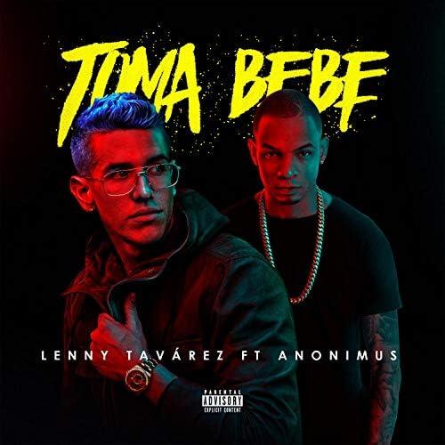 Lenny Tavárez feat. Anonimus