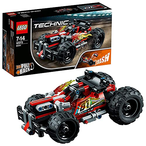 LEGO 42073 Technic BUMMS!