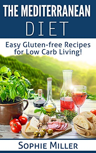 gluten free mediterranean diet cookbook