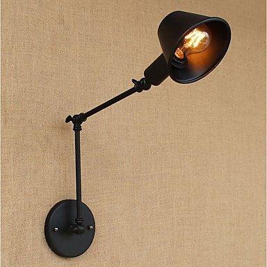 Moderne kroonluchter plafondlampen hanger ac 110-120 ac 220-240 6 E26 E27 eenvoudige LED Vintage Land Retro Schilderen Feature voor LED Mini Style Zwenkarm Bescherming van de ogen Downlight 3C Ce FCC Rohs voor Woh