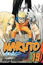 Naruto - Volume 19