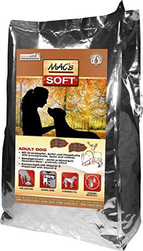 MAC's Soft Pute & Hirsch, 1er Pack (1 x 1.5 kg)