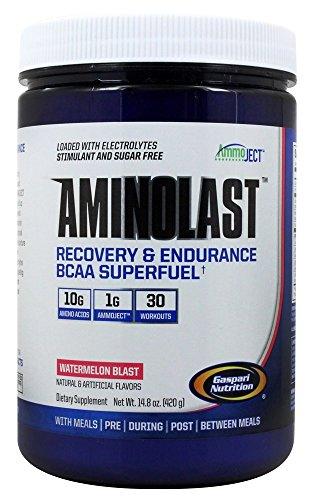 Aminolast 30 servings Anguria