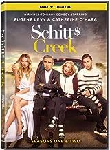 Schitt's Creek: Seasons 1 & 2 Digital