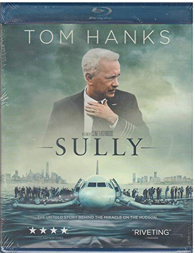 Sully (Barnes&Noble/BD) [Blu-ray]