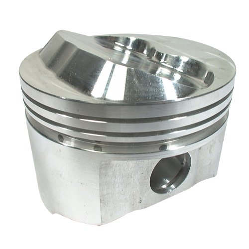 Sportsman Racing Products 139531 +48cc Domed Piston Set for Big Block Chevy