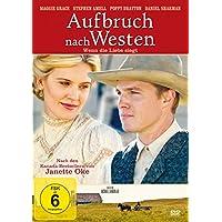 Aufbruch Nach Westen [Alemania] [DVD]