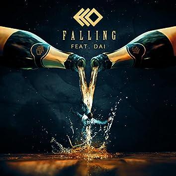 Falling (feat. Dai)