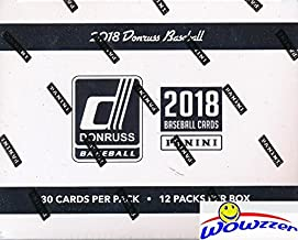 2018 flawless baseball
