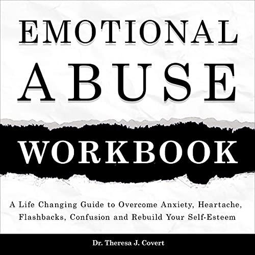 Emotional Abuse Workbook cover art