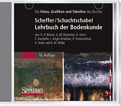 Abbildungen d.B:Scheffer/Schachtschabel:Lehrb. d.Bodenkunde