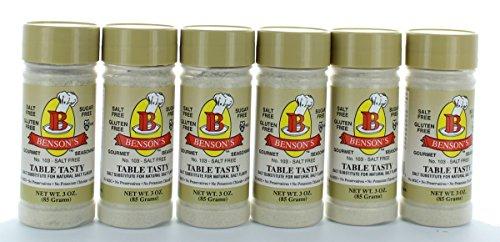 table tasty salt substitute - 5