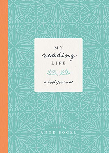 My Reading Life: A Book Journal