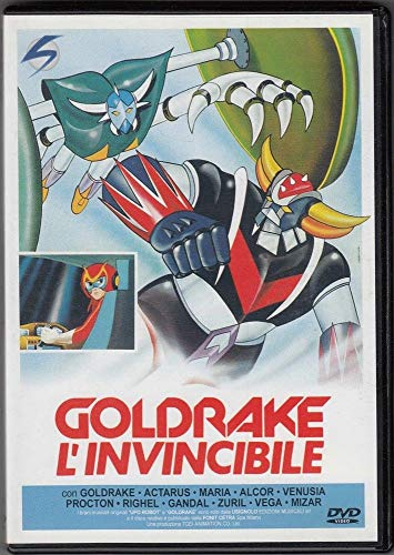 Goldrake - L'Invincibile