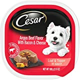 Cesar Steak Wet Dog Food