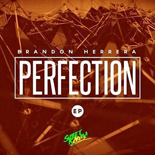 Brandon Herrera
