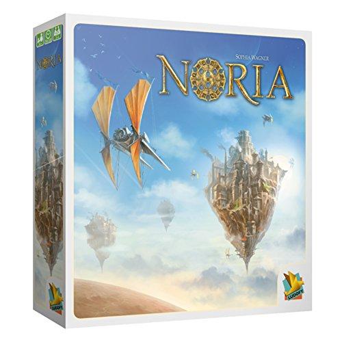 Noria - Ludofy