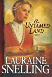 An Untamed Land (Red River of the North #1)