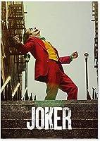 DSJHK ジョーカー映画ジグソーパズル1000個木製知的パズルおもちゃ家族のレジャー誕生日プレゼント