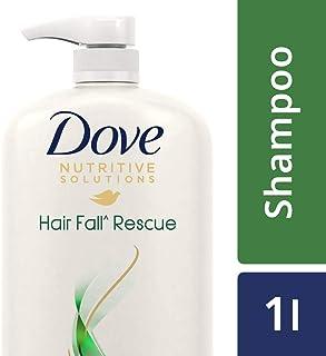 Dove Hair fall Rescue Shampoo, 1L