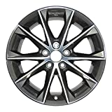 Auto Rim Shop - New Reconditioned 18' OEM Wheel for Toyota Camry, 2015, 2016, 2017