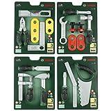 Theo Klein-8007 Bosch set de herramientas, juguete, color surtido (8007)