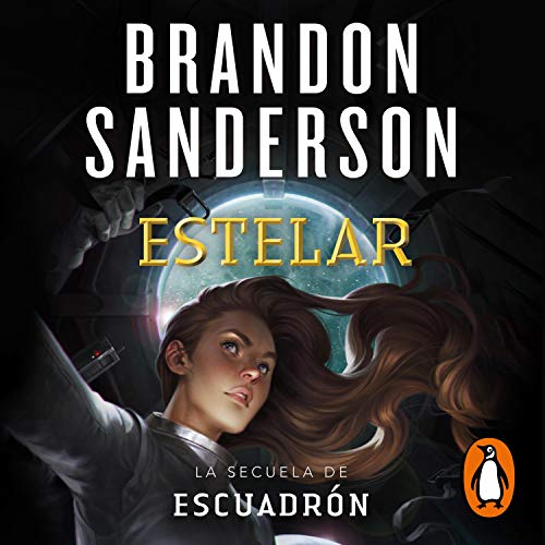 Estelar [Starsight (Skyward, Book 2)] Titelbild
