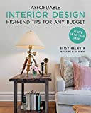 Affordable Interior Design: High-End Tips for Any Budget