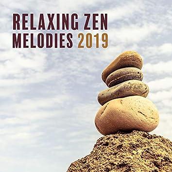 Relaxing Zen Melodies 2019