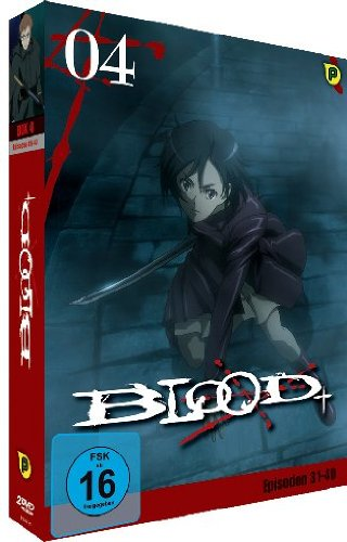 Box, Vol. 4 (2 DVDs)