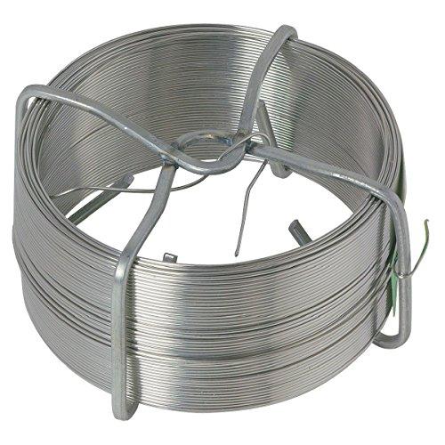 Fil inox 18/10 Filiac - Longueur 50 m - Diamètre 0,8 mm