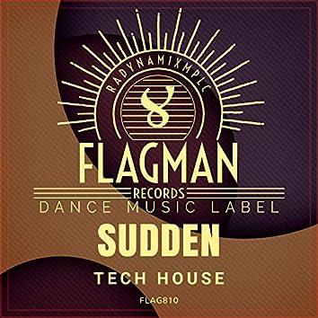 Sudden Tech House