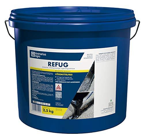 Avenarius Agro Refug Fugen-Dichtmasse Asphalt - Beton reaktiv 2,5 kg