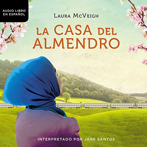 Page de couverture de La casa del almendro [The House of the Almond Tree]