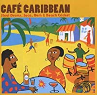 CAFE CARIBBEAN (IMPORT)