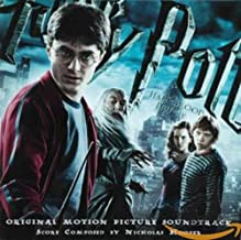 Harry Potter And The Half-Blood Prince - Original Soundtrack