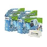 Best Disposable Waterproof Cameras - Fujifilm Quick Snap Waterproof 27 exposures 35mm Camera Review