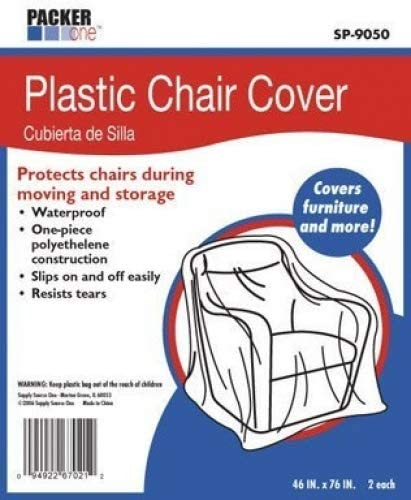 AllBoxes Direct SP-9050 At the price Plastic Chair Y Protection Louisville-Jefferson County Mall All For Cover