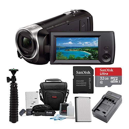 Sony HDRCX440 Camcorder