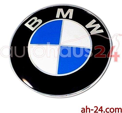 BMW insignia original lateral,insignia tapa de maletero