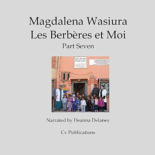 Les Berbères et Moi: Part Seven audiobook cover art