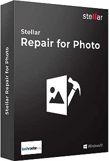 Stellar Phoenix JPEG Repair (Windows)