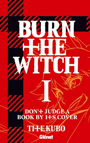 Burn the Witch Edition simple Tome 1