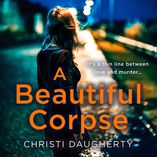 Couverture de A Beautiful Corpse
